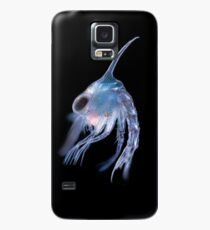 Crustacean planktonic larva Case/Skin for Samsung Galaxy