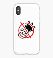 denae*sketch - P I N E A P P L E iPhone Case