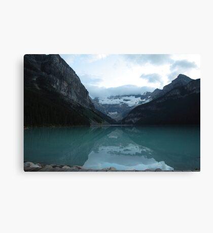 ~Lake Louise~ Canvas Print