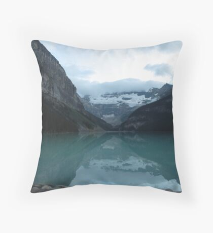 ~Lake Louise~ Throw Pillow