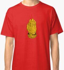 Gold Hand Classic T-Shirt
