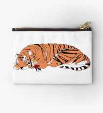 Hobbes and Calvin Studio Pouch