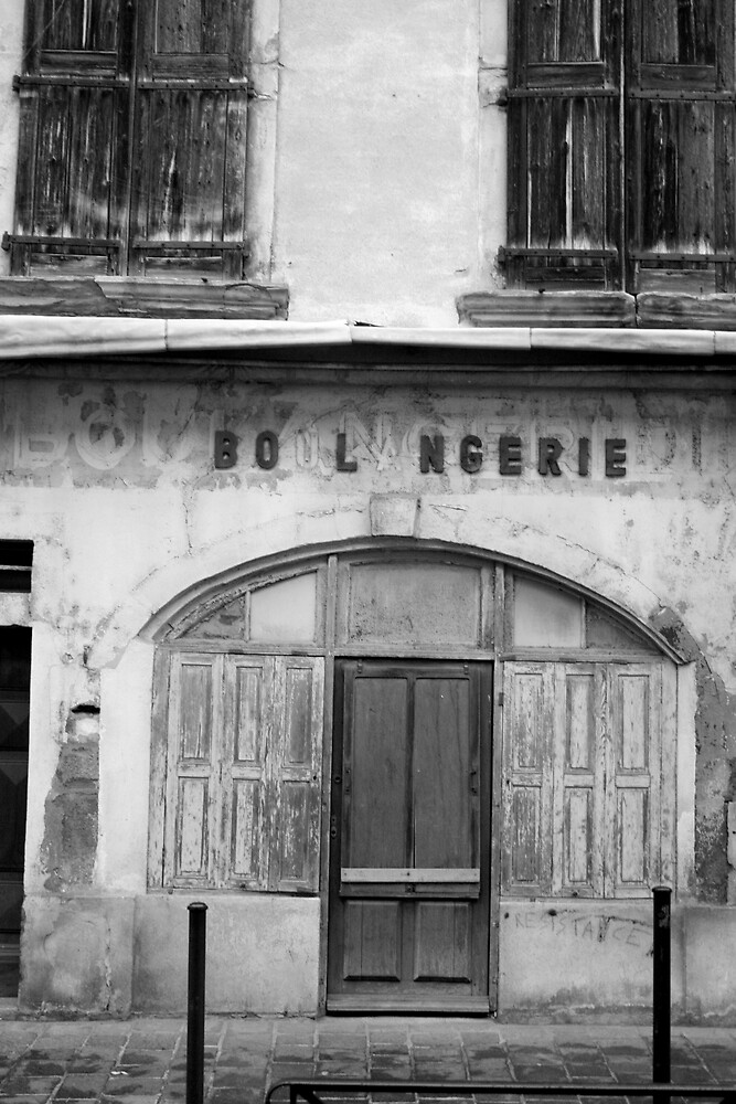 Carcasonne, France by nhunt