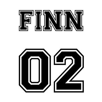 Finn by theenamegame