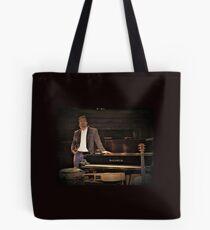 """Tony DuPuis Concert 2 Modern Pixel vibe""  Tote Bag"