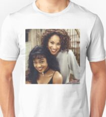 The Real Sisters of Bel-Air Unisex T-Shirt
