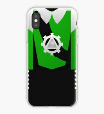 The Cavaliers 2013 Uniform Phone Case iPhone Case