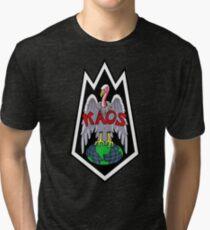 KAOS Shirt Tri-blend T-Shirt