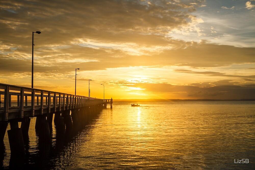 Golden Hour by LizSB