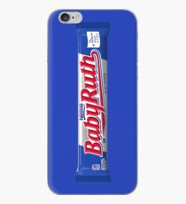 Baby Ruth iPhone-Hülle & Cover