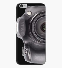 Camera-DSLR iPhone Case
