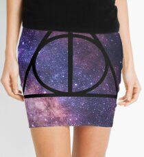 Hallows Mini Skirt