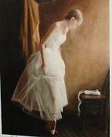 Ballerina by Cathy Amendola