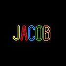 Jacob - Your Personalised Products by Wintoons