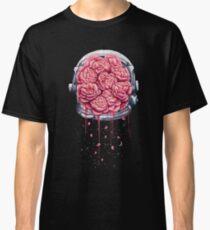 Cosmic peonies Classic T-Shirt