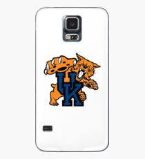 Kentucky Wildcats mens basketball Case/Skin for Samsung Galaxy