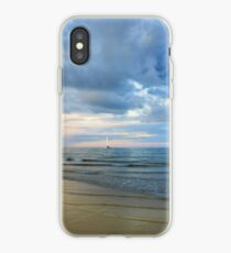 Port Douglas sunset iPhone Case