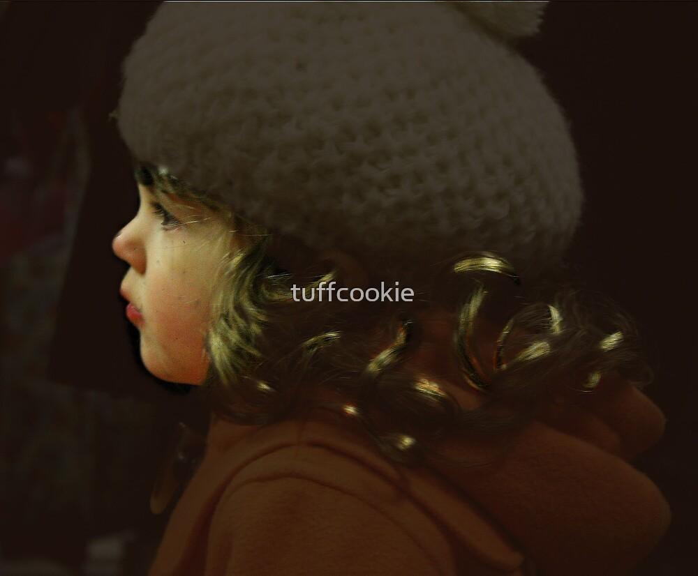 Little Women by tuffcookie