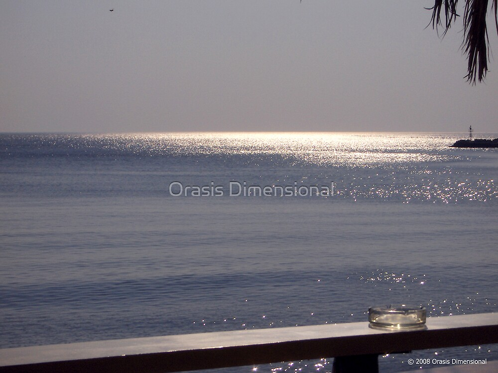 Wet Horizon by Orasis Dimensional