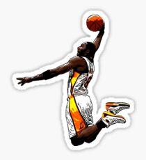 Kobe Sticker
