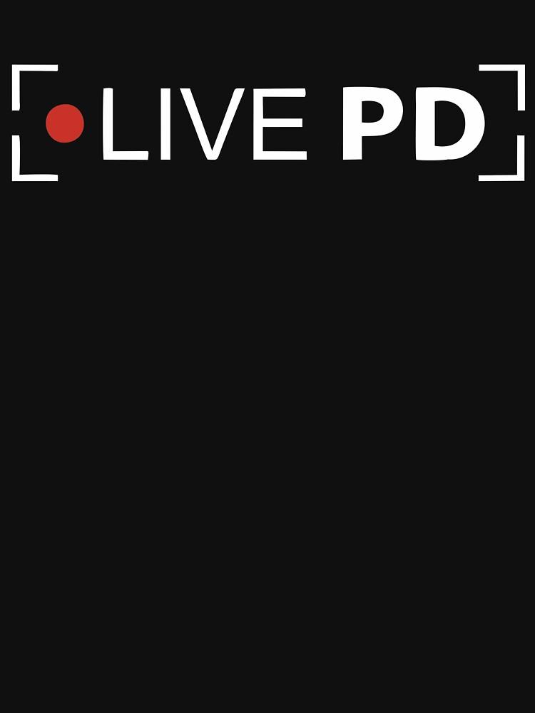 Live PD by crismello