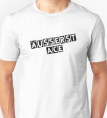 extremely ace Unisex T-Shirt