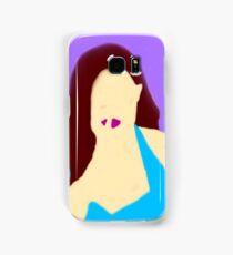 Mary Lambert Samsung Galaxy Case/Skin