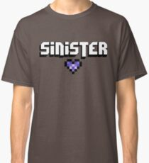 Sinister Simple Classic T-Shirt