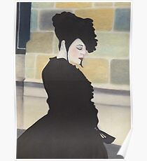 Victoriana Poster