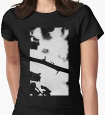 Sting Women's Fitted T-Shirt