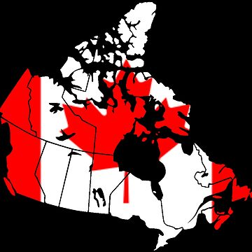 Canada by raybound420