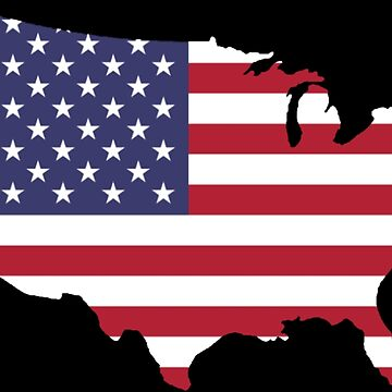 America by raybound420