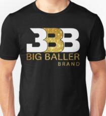 BBB - Big Baller Brand  Unisex T-Shirt