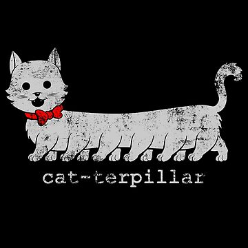 Cat-terpillar. by jcmaziu