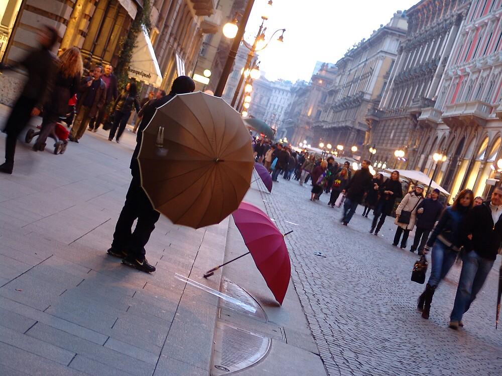 umbrellas by coltrane004