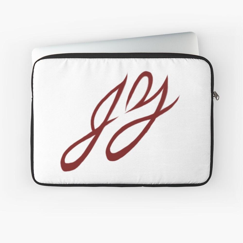 JG - Signature Laptop Sleeve