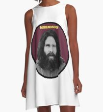 Morrison A-Line Dress