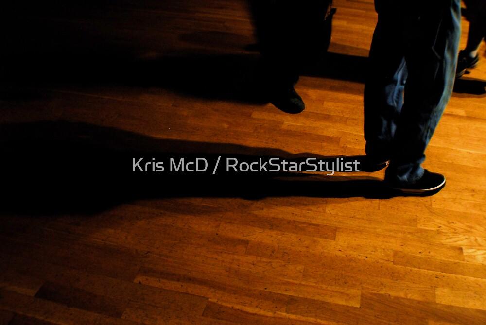 last call by Kris McD / RockStarStylist