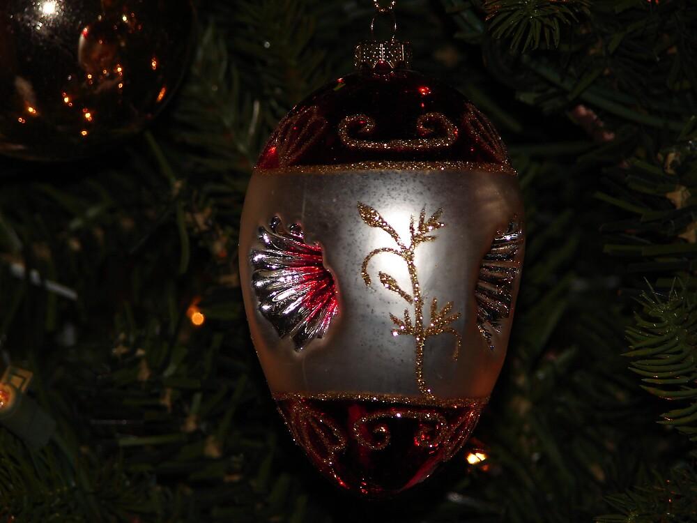 Merry Christmas.... by Glen Baker