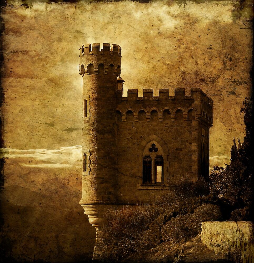 Renne Le Chateaux by Grooveworks