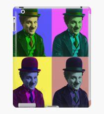 Chaplin Chaplin Chaplin Chaplin iPad Case/Skin