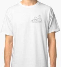 elio and oliver Classic T-Shirt