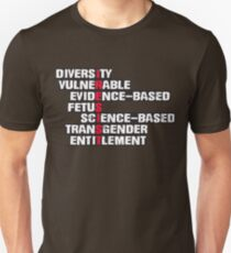 I Resist Unisex T-Shirt