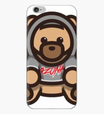 Jan Carlos Ozuna Rosado iPhone Case