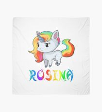 Rosina Unicorn Scarf