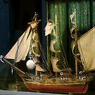 """""""Time to Set Sail"""" by Bradley Shawn  Rabon"""