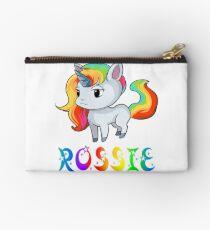 Rossie Unicorn Studio Pouch