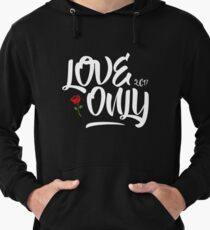 Camila Cabello - Love Only Lightweight Hoodie