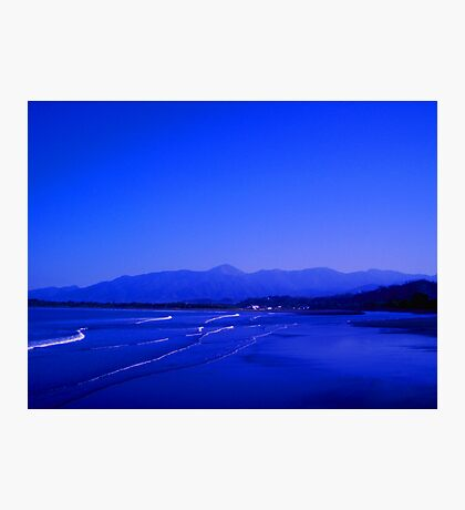 Quepos Beach Photographic Print