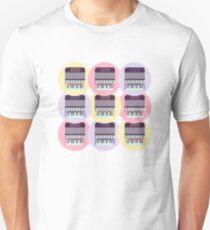 ACCORDION LOVER T-Shirt